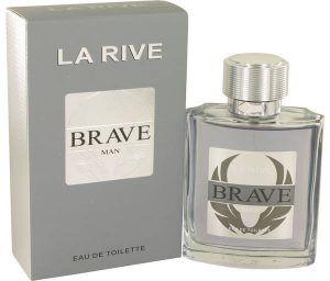 La Rive Brave Cologne, de La Rive · Perfume de Hombre