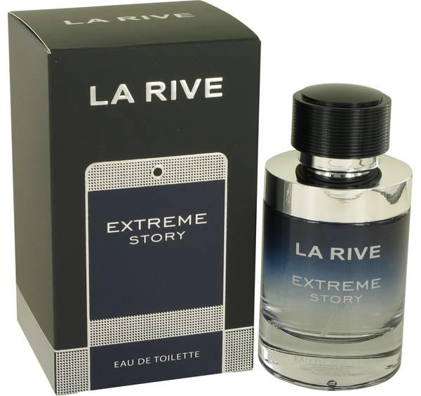 perfume La Rive Extreme Story Cologne