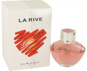 La Rive Love City Perfume, de La Rive · Perfume de Mujer