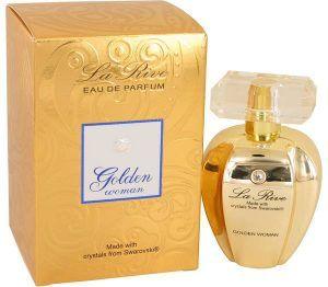 La Rive Golden Woman Perfume, de La Rive · Perfume de Mujer