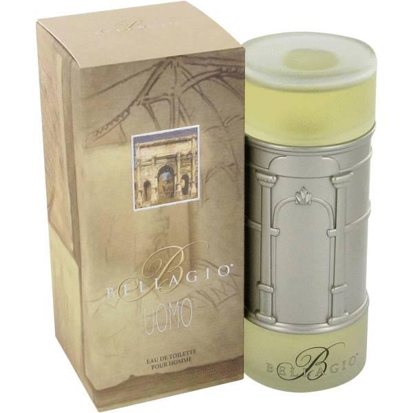 perfume Bellagio Cologne