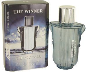 The Winner Takes It All Cologne, de La Rive · Perfume de Hombre