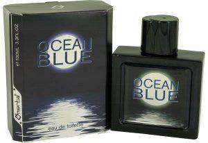Ocean Blue Cologne, de La Rive · Perfume de Hombre
