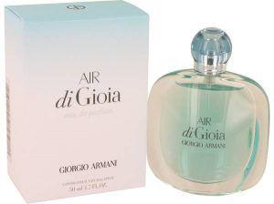 Air Di Gioia Perfume, de Giorgio Armani · Perfume de Mujer