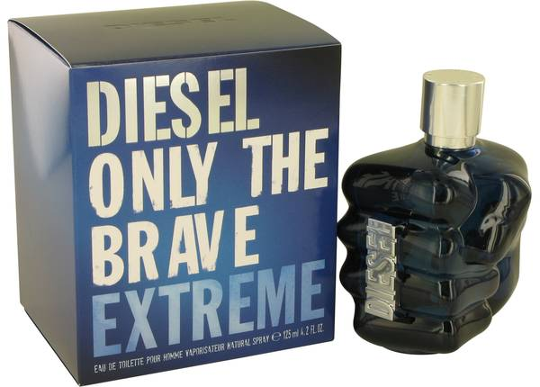 perfume Only The Brave Extreme Cologne