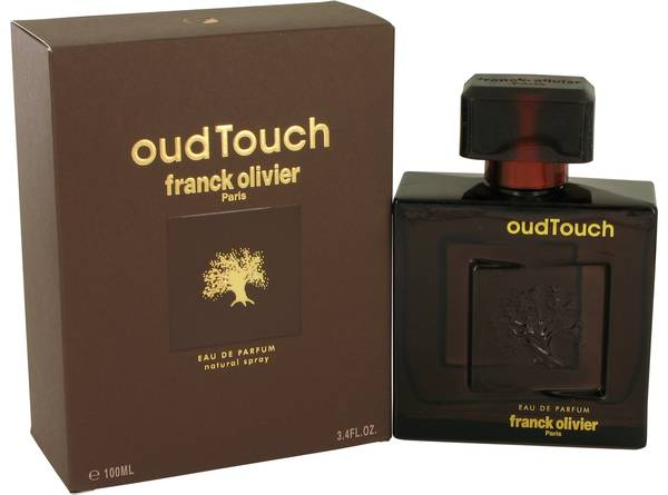 perfume Franck Olivier Oud Touch Cologne