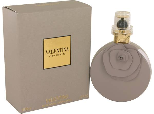 perfume Valentina Myrrh Assoluto Perfume