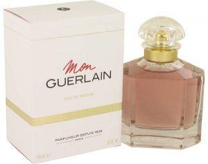 Mon Guerlain Perfume, de Guerlain · Perfume de Mujer