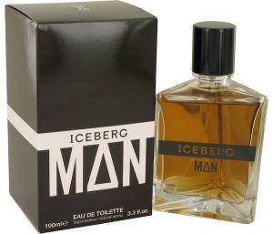 Iceberg Man Cologne, de Iceberg · Perfume de Hombre