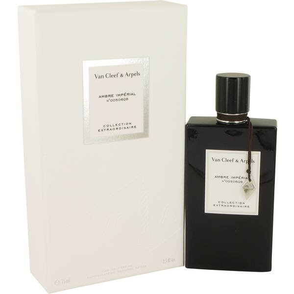 perfume Ambre Imperial Perfume