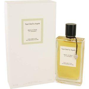 Van Cleef & Arpels Bois D'iris Perfume, de Van Cleef & Arpels · Perfume de Mujer