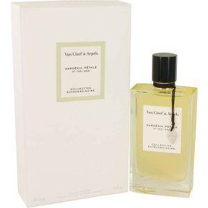 Gardenia Petale Perfume, de Van Cleef & Arpels · Perfume de Mujer