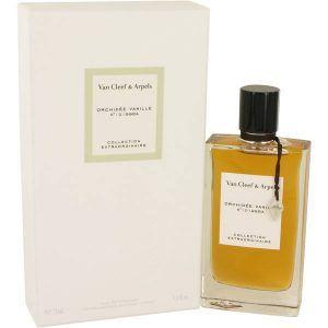 Orchidee Vanille Perfume, de Van Cleef & Arpels · Perfume de Mujer