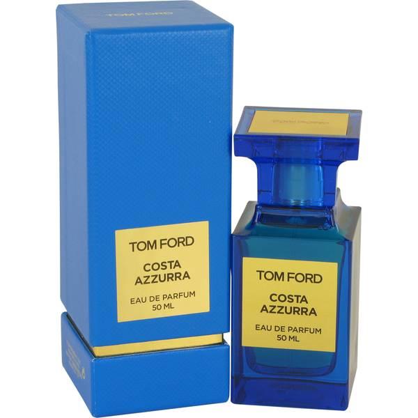 perfume Tom Ford Costa Azzurra Perfume