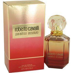 Roberto Cavalli Paradiso Assoluto Perfume, de Roberto Cavalli · Perfume de Mujer