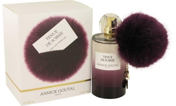 perfume Annick Goutal Tenue De Soiree Perfume