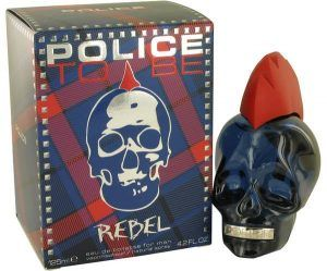 Police To Be Rebel Cologne, de Police Colognes · Perfume de Hombre