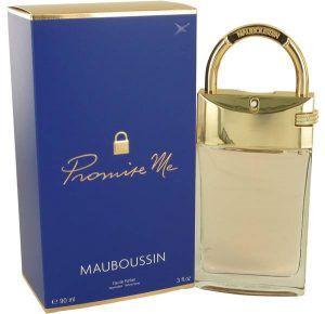 Mauboussin Promise Me Perfume, de Mauboussin · Perfume de Mujer