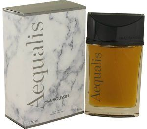 Aequalis Cologne, de Mauboussin · Perfume de Hombre