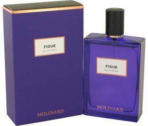 Molinard Figue Perfume, de Molinard · Perfume de Mujer