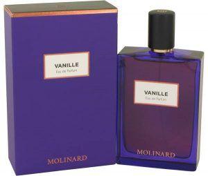 Molinard Vanille Perfume, de Molinard · Perfume de Mujer