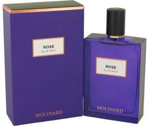 Molinard Rose Perfume, de Molinard · Perfume de Mujer