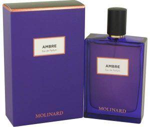Molinard Ambre Perfume, de Molinard · Perfume de Mujer