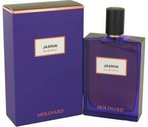 Molinard Jasmin Perfume, de Molinard · Perfume de Mujer
