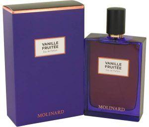 Molinard Vanille Fruitee Perfume, de Molinard · Perfume de Mujer