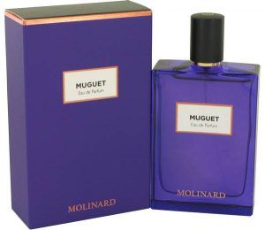 Molinard Muguet Perfume, de Molinard · Perfume de Mujer
