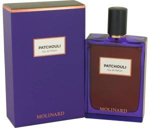 Molinard Patchouli Perfume, de Molinard · Perfume de Mujer