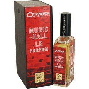 Olympia Music Hall Perfume, de Histoires De Parfums · Perfume de Mujer