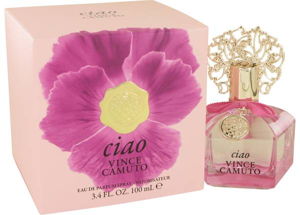perfume Vince Camuto Ciao Perfume