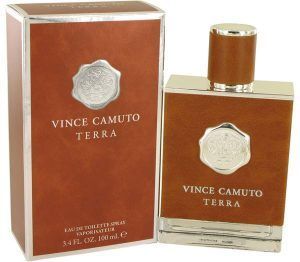 Vince Camuto Terra Cologne, de Vince Camuto · Perfume de Hombre