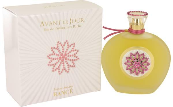 perfume Avant Le Jour Perfume