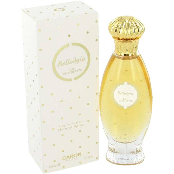 perfume Bellodgia Perfume