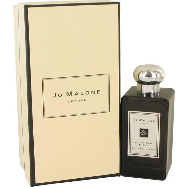 perfume Jo Malone Velvet Rose & Oud Perfume