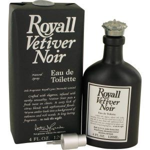Royall Vetiver Noir Cologne, de Royall Fragrances · Perfume de Hombre