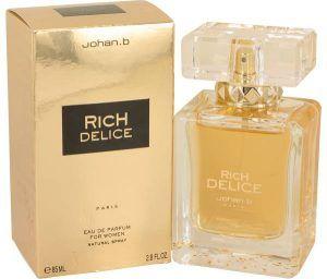Rich Delice Perfume, de Johan B · Perfume de Mujer