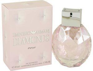 Emporio Armani Diamonds Rose Perfume, de Giorgio Armani · Perfume de Mujer