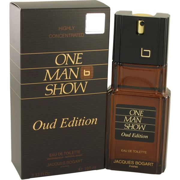 perfume One Man Show Oud Edition Cologne