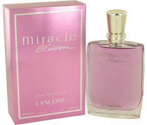 Miracle Blossom Perfume, de Lancome · Perfume de Mujer