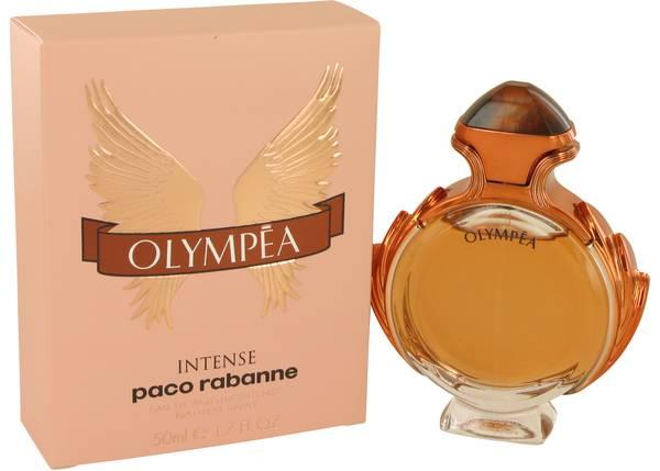 perfume Olympea Intense Perfume