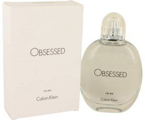 Obsessed Cologne, de Calvin Klein · Perfume de Hombre