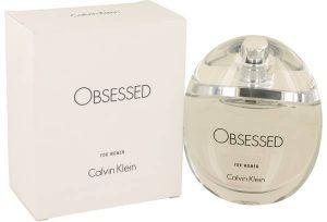 Obsessed Perfume, de Calvin Klein · Perfume de Mujer