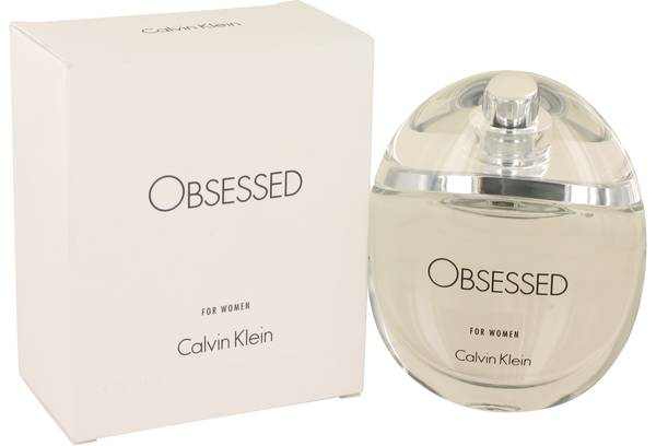 perfume Obsessed Perfume