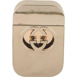 Gucci Guilty Platinum Perfume, de Gucci · Perfume de Mujer