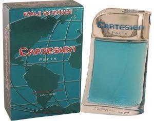 World Extension Cartesien Cologne, de Viviane Vendelle · Perfume de Hombre