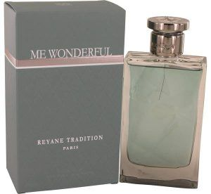 Me Wonderful Cologne, de Reyane Tradition · Perfume de Hombre