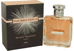 Insurrection Ii Dark Perfume, de Reyane Tradition · Perfume de Mujer